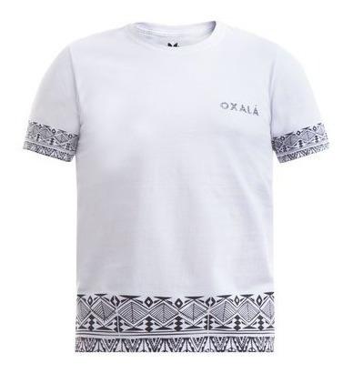 Camisetas Personalizadas Do Candomble Axé Feminina Oxalá
