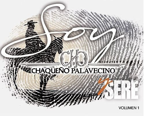 Chaqueño Palavecino Soy Y Sere Cd Nuevo 2019 Original