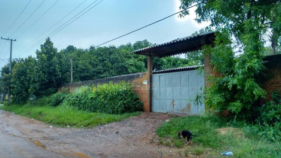 Chácara Residencial À Venda, Condomínio Chácaras Carolina, Itu - Ch0027. - Ch0027