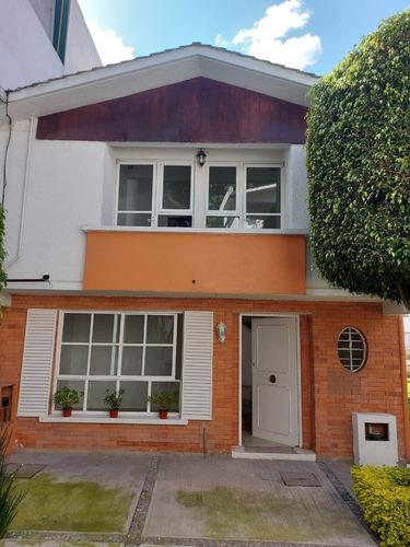 Imagen 1 de 18 de Bonita Casa En San Angel