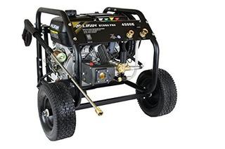 Lavadora A Presión Lifan Lfq4515ca Hydropro Recoil 4500 Psi