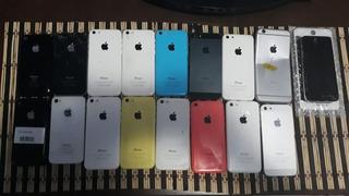 Lote Sucata Iphones 3gs 4 4s 5 5c 5s 6 Twh