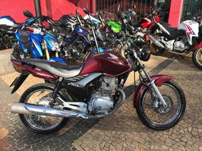 Honda Fun 150 Esdi
