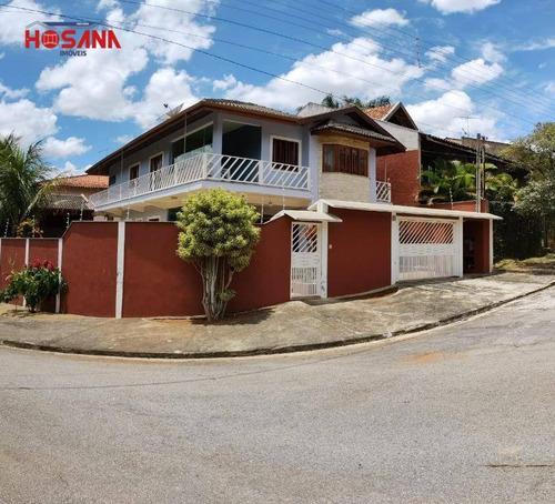 Extraordinária Casa A Venda Ou Locação - Ca0773