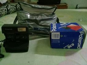 Camera Polaroid 636