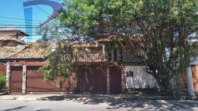 Casa Para Venda, 4 Dormitórios, São Marcos - Macaé - 3001