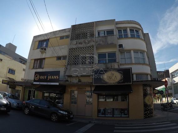Apartamento - Centro - Ref: 5368 - L-5368