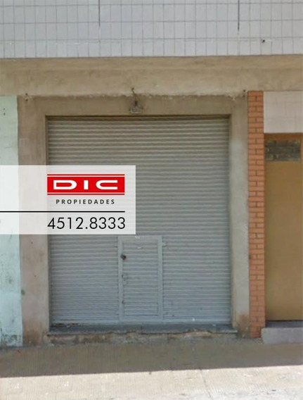 Local A 5 Cuadras De Centro Comercial- Billinghurst