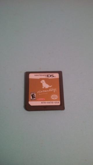 Jogo Nintendogs Original