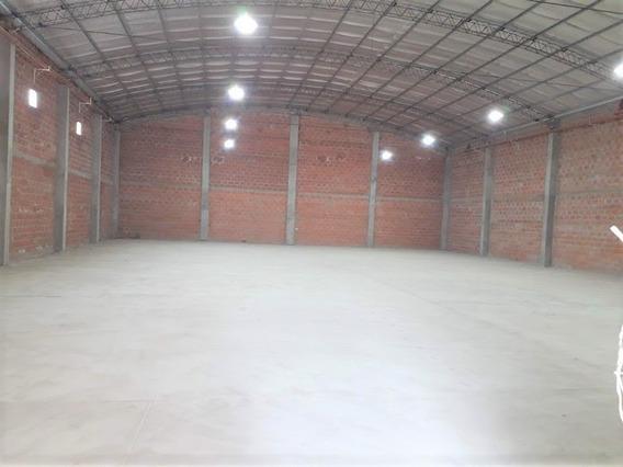 Galpones En Alquiler, Reciente Construcción!!