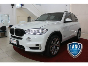 Bmw X5 3.0 Blindada Nivel Iii Tech Aut 4p