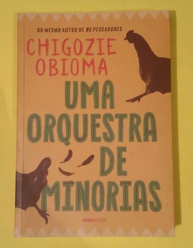 Uma Orquestra De Minorias (livro)