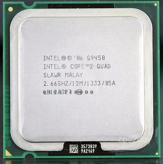 Processador Intel Q9450 2,66ghz 12mb