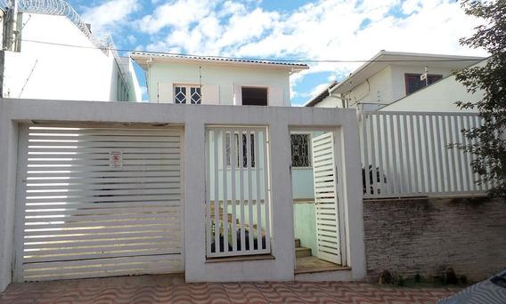 Casa Com 4 Quartos Para Comprar No Castelo Em Belo Horizonte/mg - 1915