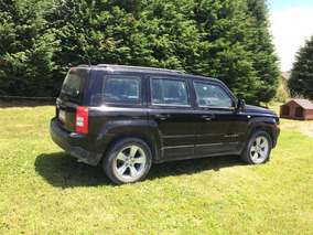 Jeep Patriot 2.4 Sport At