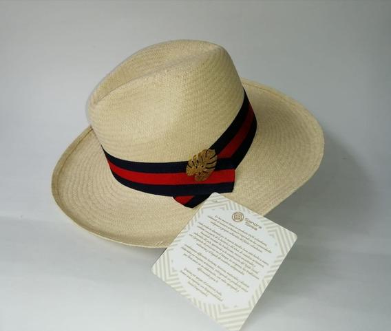 Sombrero Panama Hat
