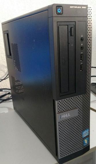 Dell Optiplex 390 Core I5 / 4 Gb / Ssd 256 Gb
