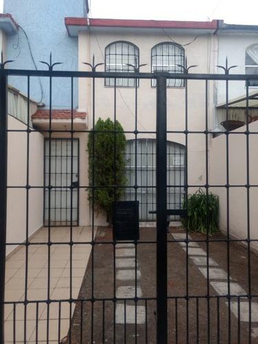 Casa En Renta Sauces Iv, Toluca, Mexico