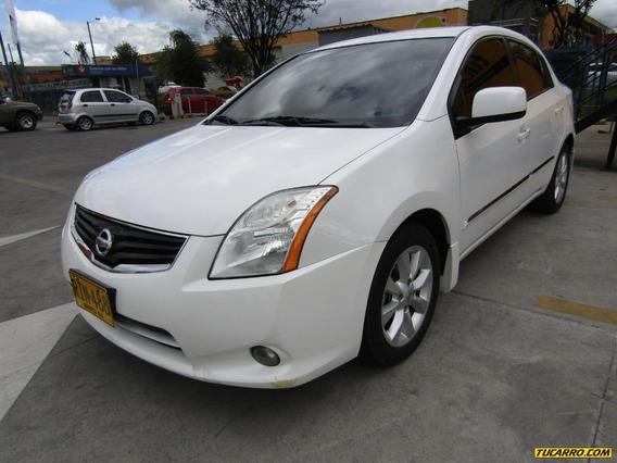 Nissan Sentra Sentra 2.0 Sl