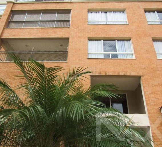 Apartamento Á Venda E Para Aluguel Em Jardim Madalena - Ap088362