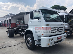 Vw 17 180 17180 Toco No Chassis Volks 15180 13.180 13180
