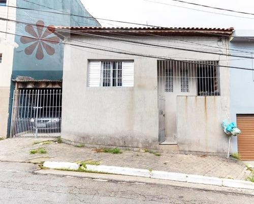 Imagem 1 de 15 de Casa Térrea Em Vila Buenos Aires  -  São Paulo - 5551