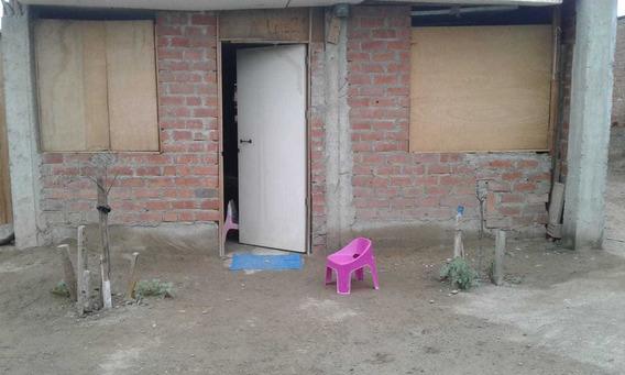 Casa De 80 M2 En Puente Piedra