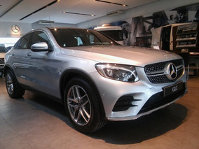 Mercedes Benz Clase Glc 300 Coupe