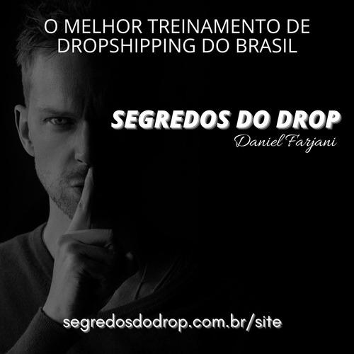Imagem 1 de 3 de Curso De Dropshipping Segredos Do Drop Link Na Descrição