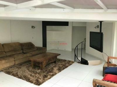 Venda Morumbi Cobertura Duplex 2 Dormitórios - Sz9326