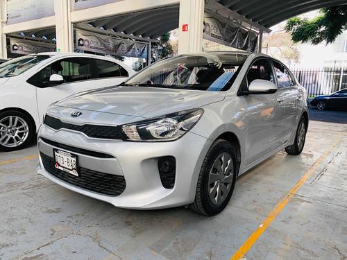 Imagen 1 de 11 de Kia Rio 2019 1.6 L Sedan At