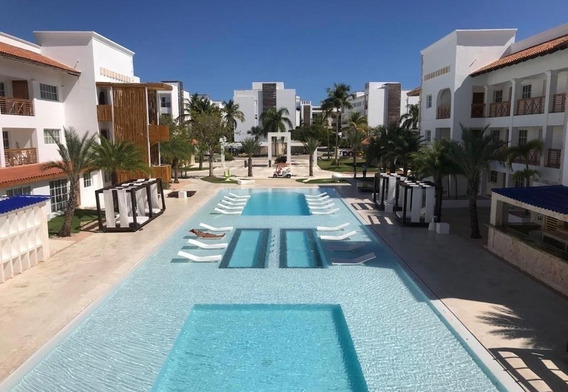 Alquiler De Apartamento En Tanama, Las Canas