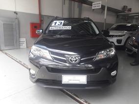 Toyota Rav4 2.0 4x2 Aut. 5p 2013