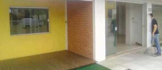 Ponto Comercial No Centro De Itanhaém - 5405 P.c.x