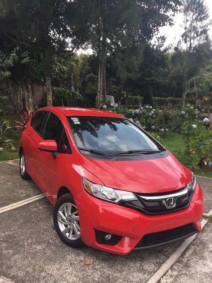 Honda Fit Full Extras