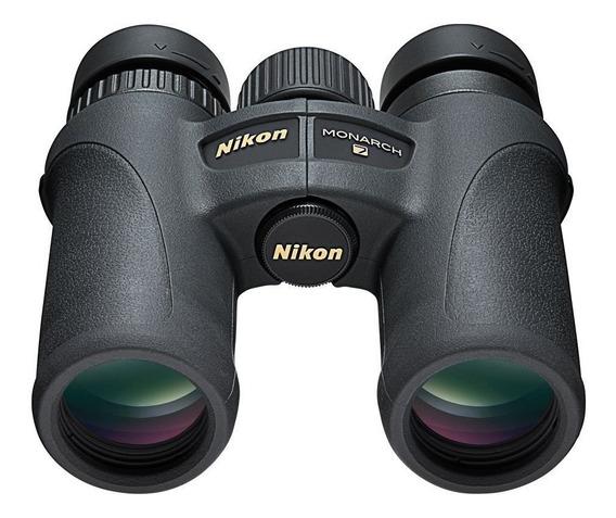 Binoculo Nikon Monarch 7 10x30 Mm Modelo #7580