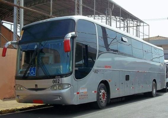 Ônibus Coml 3 65 Volks Bus 18 310 Cummins Só Fretamentos