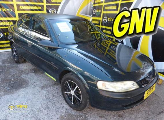 Chevrolet Vectra Gls 2.0 Mpfi 4p