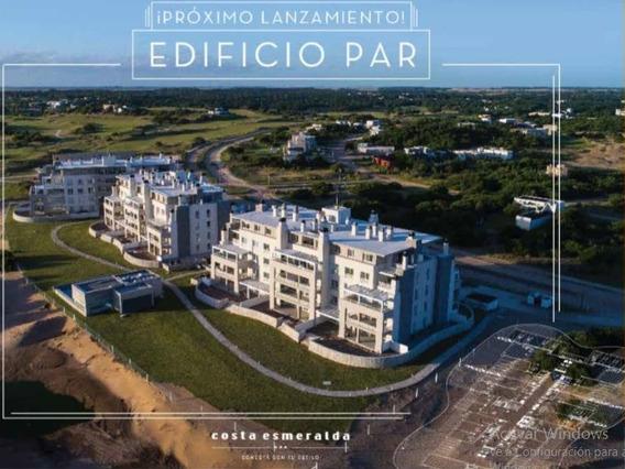 Cod 185 Departamentos En Costa Esmeralda