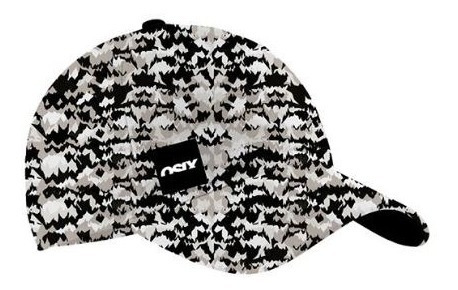 Gorras Seven Black Nation Army Unisex Osixwear