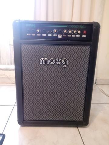 Amplificador De Guitarra E Violão