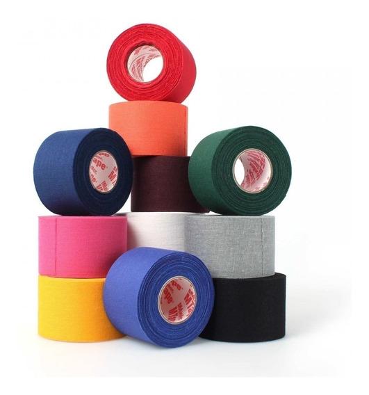 Mueller Rollo De Cinta M Tape Colores (3.8 Cm X 9.1m)