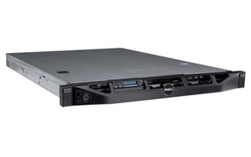 Servidor Dell Poweredge R410 2 Six-core X5650 16gb