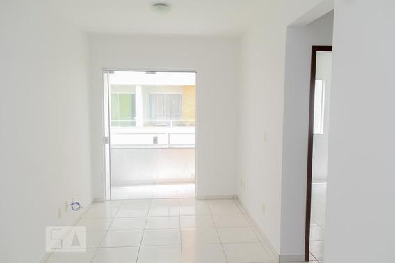 Apartamento Para Aluguel - Aririu, 2 Quartos, 58 - 893008063