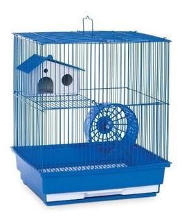Productos Para Mascotas Previos Jaula De Hamster De Dos Piso