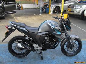 Yamaha Fz 2.0 Fz Año 2020