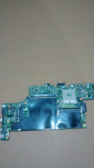Placa Mãe Notebook Asus Rog G53sw