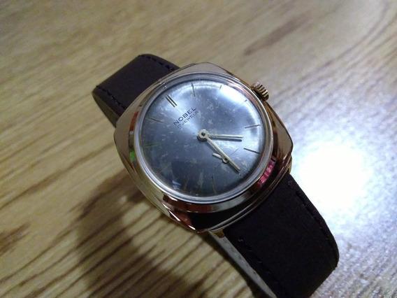 Reloj Nobel