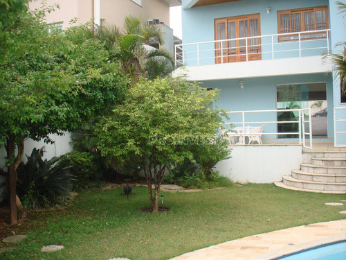 Casa Residencial À Venda, Parque Dos Príncipes, Osasco. - Ca15262