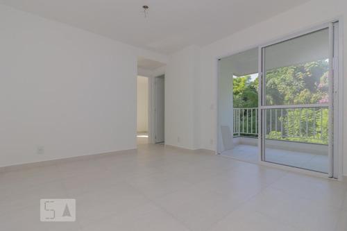 Apartamento Para Aluguel - Cambuci, 2 Quartos,  45 - 892883753